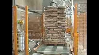Download IMPIANTO PER LA PRODUZIONE DI PELLET DI LEGNO DA 2 TON/H ″Wood Pellet Plant 2 ton/h″ Video