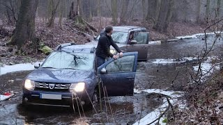 Download Offroad-Challenge - GRIP - Folge 349 - RTL2 Video
