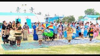 Download Vala 'ae Palesiteni - Katoanga Ta'u 40 - Siasi Tokaikolo 'ia Kalaisi Video