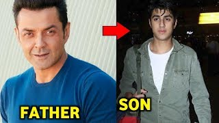 Download Top 10 Handsome Son Of Bollywood Actors | You Never Seen Before Video