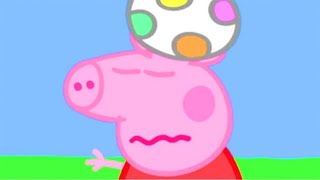 Download Peppa Pig English Episodes | Peppa Pig Plays Football Peppa Pig Official Video