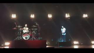 Download twenty one pilots - Tyler's Speech/The End of an Era (Tour De Columbus, The Schott 6/25/17) Video