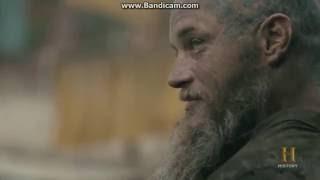 Download Vikings 4x11 - Ragnar's farewell to Floki Video