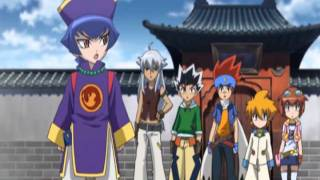 Download Beyblade Metal Masters episode 7 The Beylin Temple in the Sky part 1 Video