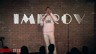Download Lesbians Are A Man's Best Friend | Andrew Schulz | Stand Up Comedy Video