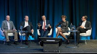Download EUW 2017 Summit Opening Keynote - Panel Discussion Video