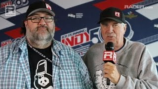 Download Indy 500: Monday Recap with Miller and Pruett Video