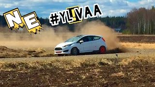 Download Roni Kauppi | Testing | Ford Fiesta R2T Video