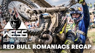 Download Full Highlights of Red Bull Romaniacs 2018. | Enduro 2018 Video