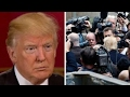 Download President Trump on media: 'They're the liars' Video
