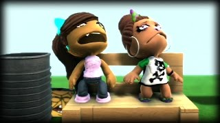 Download LBP2 - References [Funny Film] [Full-HD] Video