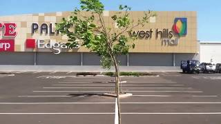 Download The biggest shopping mall in west africa located in ghana -west hills mall Video
