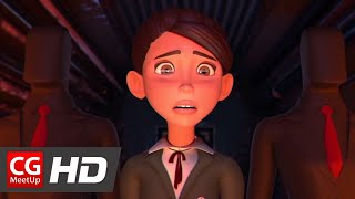 Download CGI 3D Animated Short Film ″Khaya″ by The Animation School | CGMeetup Video