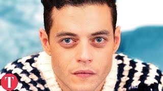 Download Inside Rami Malek's Very Private Life Video