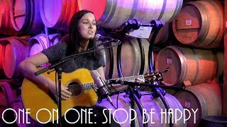 Download Cellar Sessions: Meiko - Stop Be Happy May 22nd, 2018 City Winery New York Video