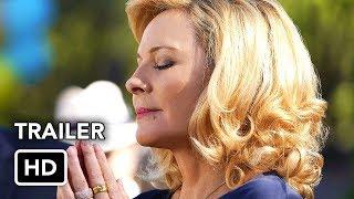 Download Filthy Rich (FOX) Trailer HD - Kim Cattrall series Video