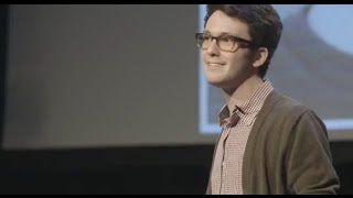 Download Breaking the language barrier | Tim Doner | TEDxTeen 2014 Video