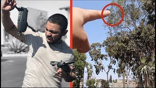 Download Mi novia estrello mi drone | Que Paso Mane Video