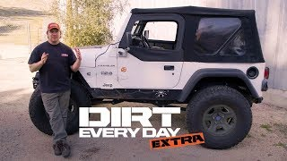 Download Viewer Question: Picking Your First Jeep Project - Dirt Every Day Extra Video