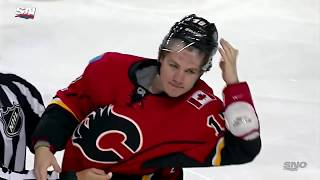 Download 5 Minutes of Matthew Tkachuk (2016-2017) Video