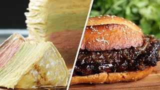 Download 6 Impressive Dishes To Make For Your Next Big Party • Tasty Video