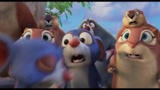 Download The Nut Job 2: Nutty by Nature - Trailer Video