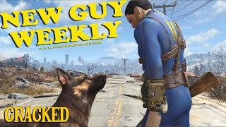 Download 10 'Fallout 4' Easter Eggs You Probably Missed - New Guy Weekly Video