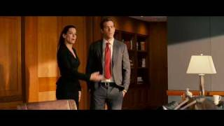 Download The Proposal - Married to Work - film clip Video