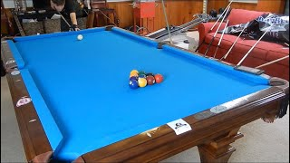 Download How to Play 10 Ball! | Racking, Breaking, Running Out! Video
