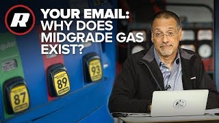 Download Your Email: Does your car actually need midgrade gas? Cooley explains Video
