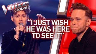 Download Most EMOTIONAL & TRAGIC journey in The Voice ever | #39 Video
