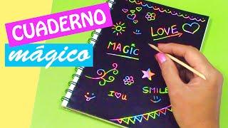 Download Manualidades: CUADERNO MÁGICO! DIY regreso a clases - Innova Manualidades Video