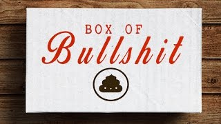 Download My Box of Bullsh*t Came! Video