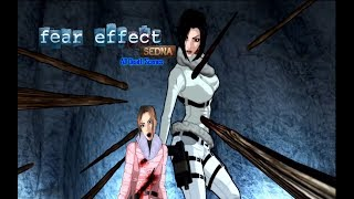 Download Fear Effect Sedna (All Death Scene with Alpha Footage) Video