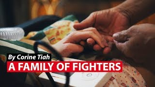 Download A Family of Fighters: Defying Brain Cancer | CNA Insider Video