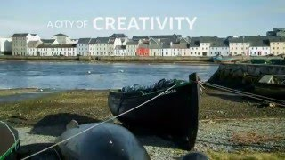 Download Research and Innovation at NUI Galway - Bringing Bold Ideas to Life Video