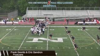 Download HAN Sports: FCIAC Girls Lacrosse Semifinal #2 New Canaan vs. #6 Ridgefield 5.22.17 Video