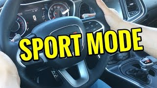 Download HOW To Use SPORT MODE: What It Does & How It Works! Video