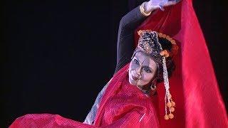 Download Anita Ratnam's ″A Million Sitas″ Video