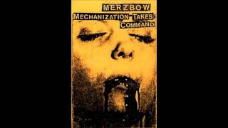 Download Merzbow - Mechanization Takes Command Video