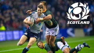 Download HIGHLIGHTS | Scotland V South Africa Video