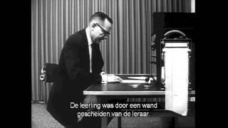 Download Milgram Experiment - Big History NL, threshold 6 Video