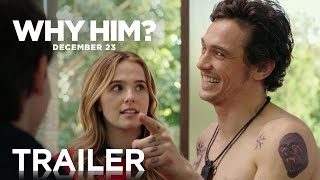 Download Why Him? | Trailer 2 | 20th Century FOX Video