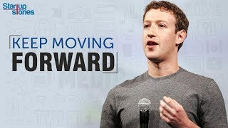 Download Mark Zuckerberg Inspirational Speech | Keep Moving Forward | Motivational Video | Startup Stories Video