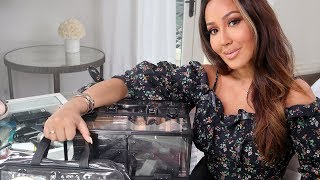 Download Organizing My ENTIRE Makeup Collection Video
