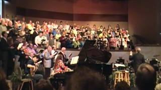 Download I'll Meet You in The Morning - Red Back Church Hymnal Singing - Gardendale FBC Video