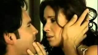 Download Hilda y Albeiro ..escena de pasion.. Sin Senos no hay paraiso Video