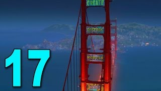 Download Watch Dogs 2 - Part 17 - Grafitti Tagging San Francisco Video