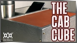 Download Crazy Truck Cab Caddy Cube. Automotive Woodworking. Video