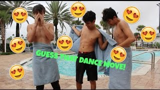Download Guess that dance move challenge! Video